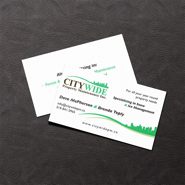 citywide-business-card