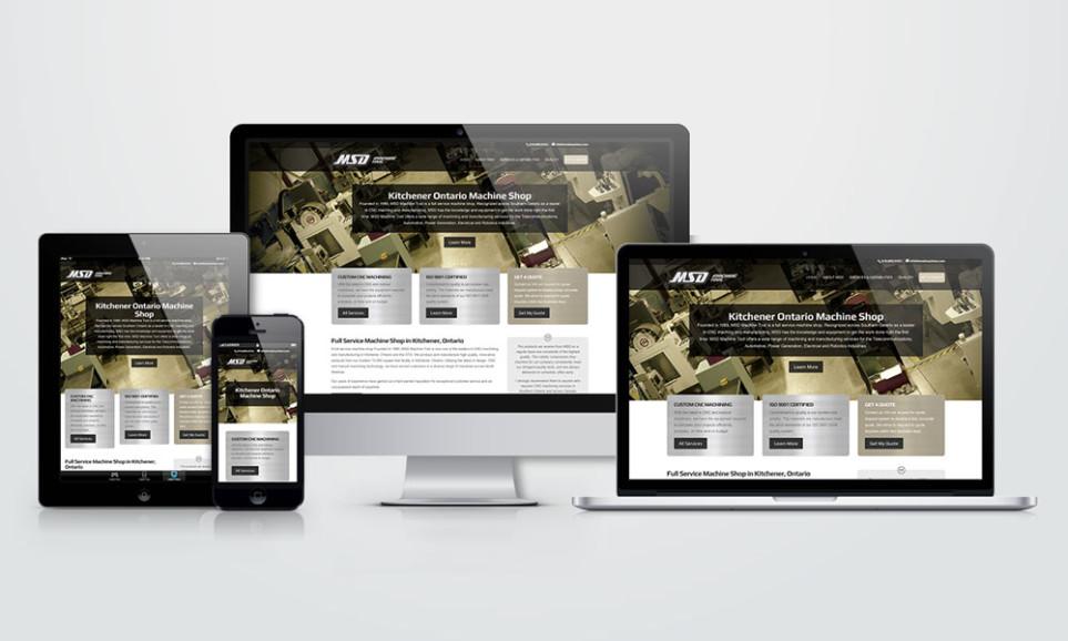 machine tool websites