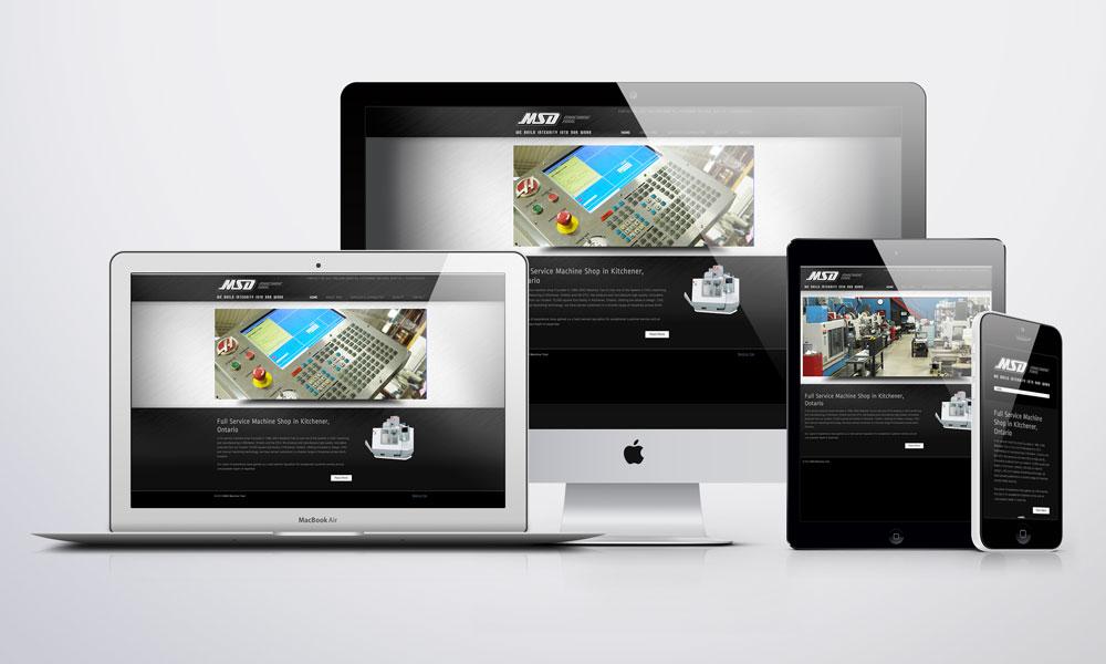 msd-website